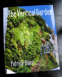 The vertical garden